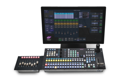 Grass Valley launches Kula AV at IBC2019