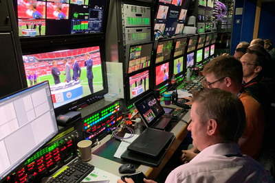 PHABRIX supports HDR trials ahead of BT Sport Ultimate launch