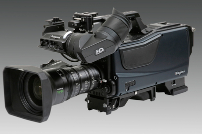 BT Chooses Ikegami as Technology Partner for Pioneering Live 8K Broadcast