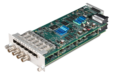 Artel Video Systems gear allows Cablenet media-over-IP connectivity