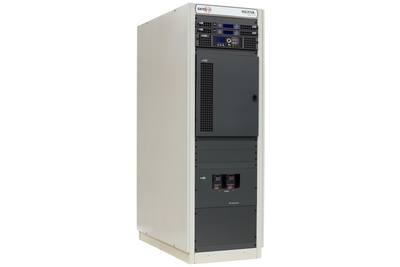 GatesAir Wins TVN Chile Digital TV Transmission Contract