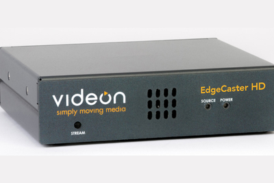 Videon Products at 2019 NAB Show New York