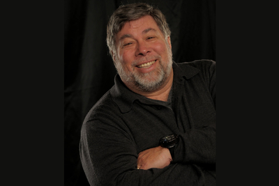 Steve Wozniak to Present Newly Elevated SMPTE Fellows During the SMPTE Awards Gala