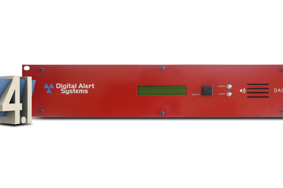 Digital Alert Systems Releases Major Update for Its DASEOC Integrated CAP+IPAWS Origination System