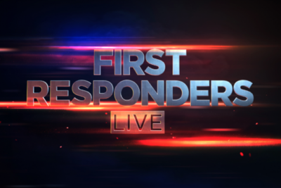 VidOvation's AVIWEST supports FOX's 'First Responders Live,' From Wolf Entertainment and 44 Blue Productions