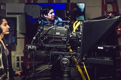 Hitachi 4K Cameras Enable Future-Proof Educational Experiences at Santa Ana College