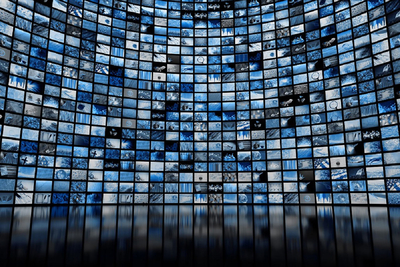 Broadcasters look to virtual programming to exploit their content libraries