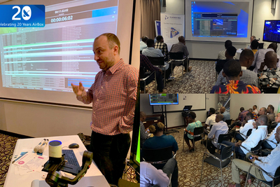 PlayBox Neo Demonstrates Advanced Media Playout at Broadcast Technology Event in Lagos, Nigeria