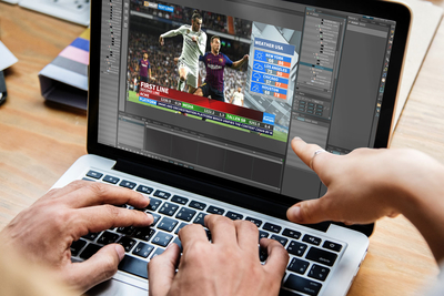 New Dalet CubeNG  Powers Broadcast Graphics Workflows for Teleticino and IB3
