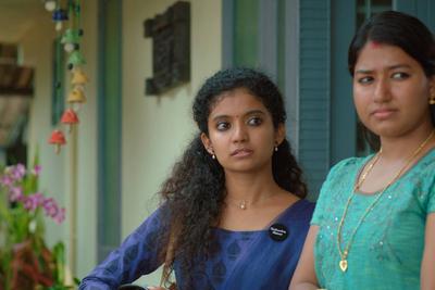 Remesh CP Grades Kumbalangi Nights and Dozens of Other Films with DaVinci Resolve