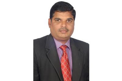 Masstech Announces Srinivas Gankidi As New Sales Manager For India