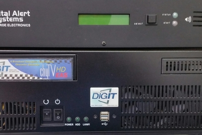Digital Alert Systems and DigIt Signage Showcase Emergency Information Display Solutions at The Video Show