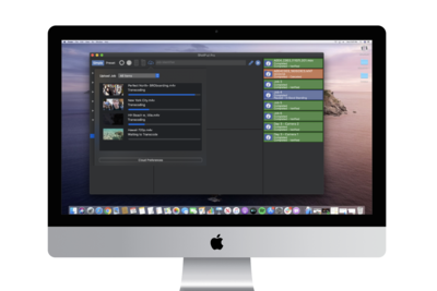 Imagine Products Integrates ShotPut Pro and TrueCheck With Frame.io Media Collaboration Hub