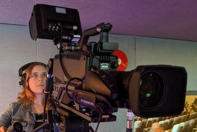 Hope City Church Expands Video with Hitachi  Cameras