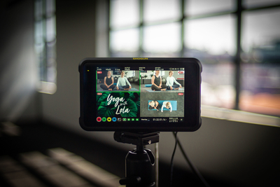 Atomos' Shogun 7 update brings multi-camera switching to mainstream video content creation