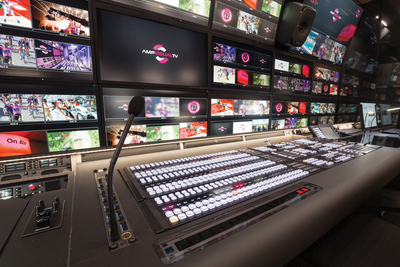 Outside Broadcasting is no longer outside reach: we discover how  (WHAT'S INSIDE AN OB UNIT)