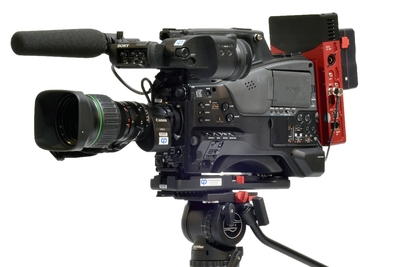 CP Communications Introduces ENG Cam STREAM at 2020 NAB Show
