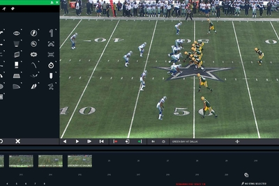 ChyronHego's Paint 8.1 Introduces Groundbreaking Functionality for Live Sports Production
