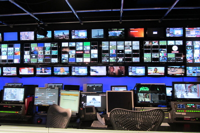 Control Room Market Continues to Climb worldwide