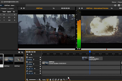 Tedial to Demonstrate Expanded MAM Platform at 2020 NAB Show