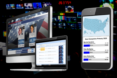 Bannister Lake to Showcase Data Management Innovations at 2020 NAB Show