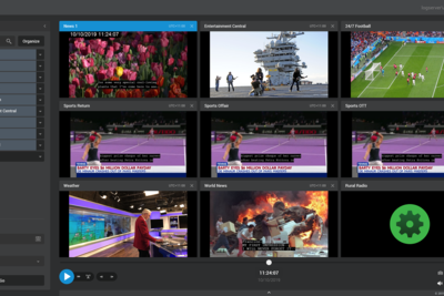 Mediaproxy to focus on future of IP-based solutions and OTT monitoring with LogServer at 2020 NAB Show
