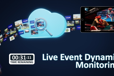 Qligent Reduces Overhead for Event-Based OTT Monitoring at 2020 NAB Show