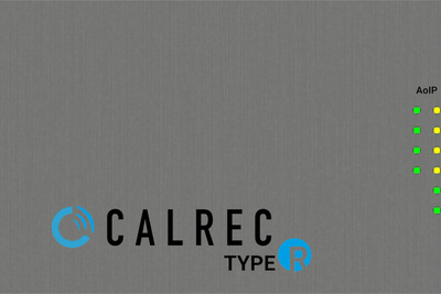Calrec Launches Type R for TV IP-Based Virtual Mixing