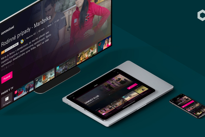 T-Mobile Czech Republic and Slovak Telekom deploy 24i Smart Operator to power video services