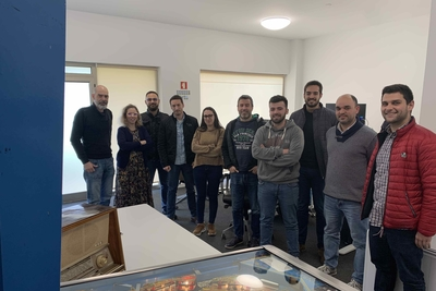 Barix Opens Innovation Center in Portugal
