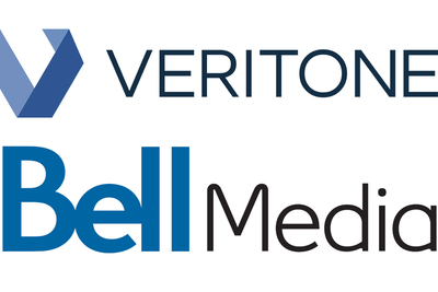 Veritone Inks Multiyear Deal With Canada's Bell Media