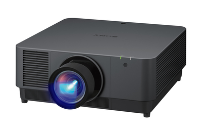Sony launches six new laser projectors ranging from 13,000lm to 5,000lm