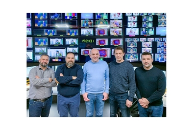 Riedel MediorNet and Artist Provide Signal Routing and Comms for Studio Upgrade to HD