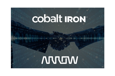 Cobalt Iron Signs Agreement With Arrow Electronics