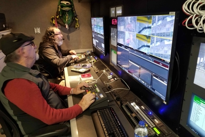 Lucas Oil Races into Live Production with Zeplay Instant Replay Systems