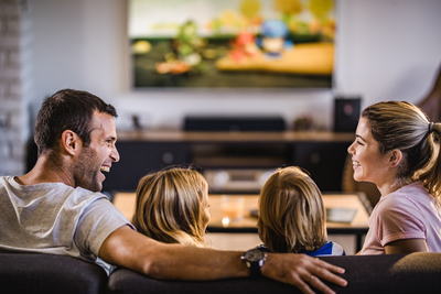 SES Delivers Over 8,300 TV Channels to 367 Million Homes Worldwide