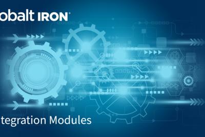 Cobalt Iron Integration Modules for Compass SaaS Solution