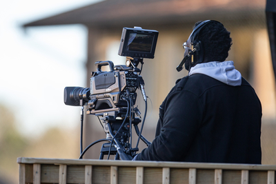 Hitachi HDTV Cameras Help Bring Top-Tier Athletics Productions to National Audiences