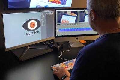 DejaSoft unveils DejaEdit Version 3