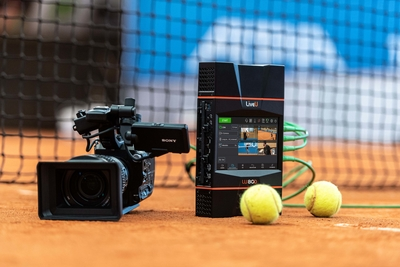 LiveU Launches the LU800 – First Production-Level Field Unit