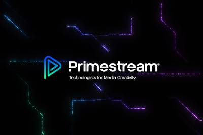 Primestream - Creating Data Fabric By Leveraging AI Data In Your Media Workflow