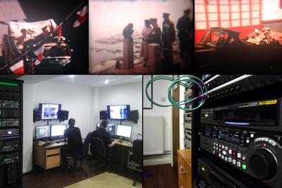 CJP Broadcast Progressing Large-Scale Video Transcription Project for GBC