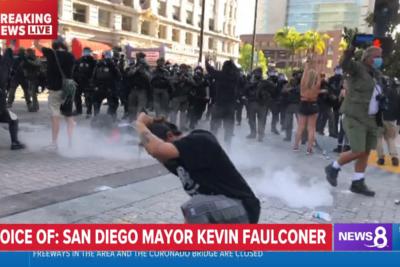 Dejero LivePlus Mobile App Revolutionizes San Diego's KFMB-TV Emergency Reporting