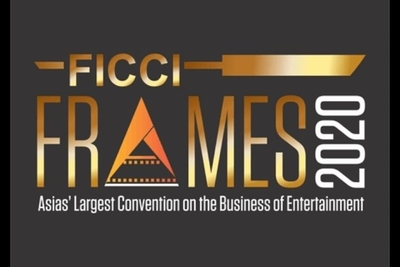 Prakash Javadekar & Anurag Thakur to address 'FICCI FRAMES 2020; on 7th July 2020