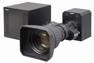 Ikegami Announces UHL-F4000 Compact Multi-Role 4K HDR Camera