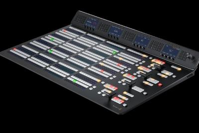 Blackmagic Design Announces New ATEM Advanced Panels