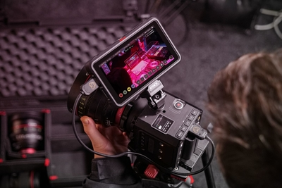 AtomOS 10.51 for Ninja V available now
