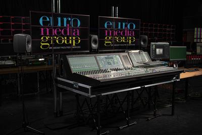 Euro Media Group Standardizes on Selenio Network Processor for Unique, Large-Scale Modular Live Production Architecture