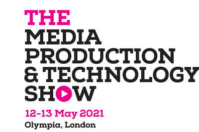 Media Production & Technology Show Confirms Its Position For 2021