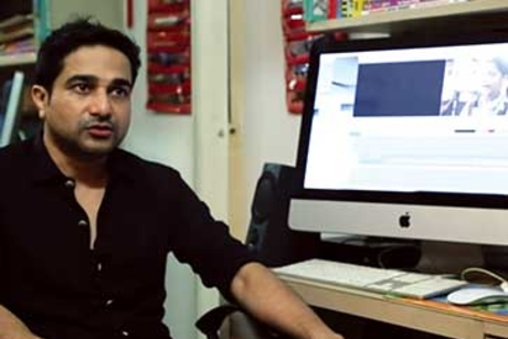 Hot 100 – Film Editors, Arif Sheikh, Phantom